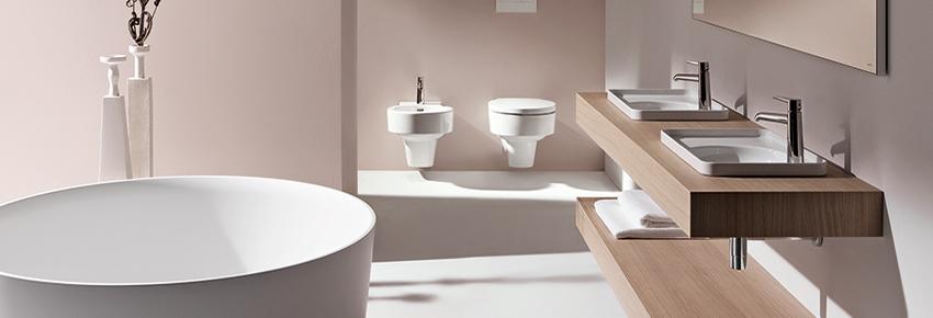Design im Badezimmer - Bad & Co